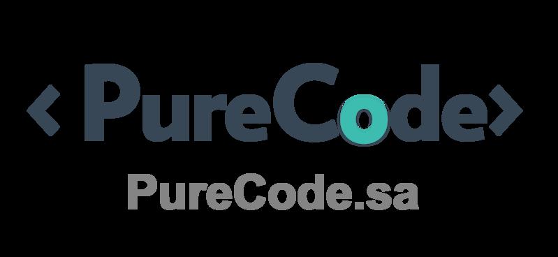 purecode logo