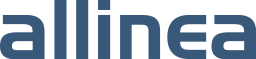 allinea logo